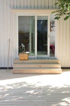 Talo – Kettukarkki