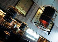 Inspiring yet practical lighting solutions for hotels, restaurants, bars, pubs and retail. Bar Design Awards, Light Project, Restaurant Bar, Northern Lights, Hotels, Lighting, Projects, Log Projects, Blue Prints