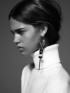 The Statement Earring - Elin Kling