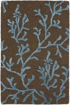 Soho 214B Contemporary Floral Design Transitional Area Rug - Safavieh Rugs   Rugs by SelectRugs.com $39.34 #safavieh