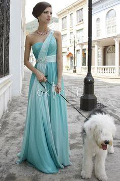 Abito da sera lusso A-Line monospalla Mezza Coperta Naturale http://www.okmi.it/abito-da-sera-lusso-a-line-monospalla-mezza-coperta-naturale-p8264.html