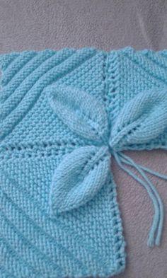 Crochet baby blanket 516647388502927279 - 5 Swollen Baby Blanket Pattern – Leafy Blanket Pattern – Knittting Crochet – Knittting Crochet Source by juliapoti Leaf Knitting Pattern, Baby Booties Knitting Pattern, Knitting Terms, Baby Knitting Patterns, Knitting Stitches, Free Baby Blanket Patterns, Crochet Blanket Patterns, Baby Blanket Crochet, Baby Patterns