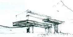 Billedresultat for alvar aalto concept sketches