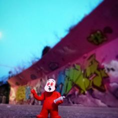 Der übliche Verdächtige #themaskedsoul #tms #e57e #fiftysiete #este