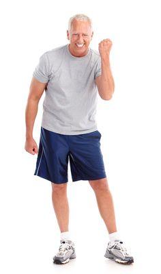 [Article] Personnes âgées et diabète de type 2 : les effets positifs de la musculation