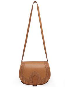 Perfect saddle bag