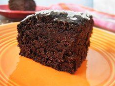 "Vegan ""Peanut Butter"" Quinoa Chocolate Cake. Grain-free + Gluten-free, low Glycemic index."