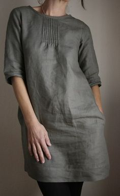 Vestidos túnica   Estilo Boho