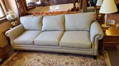 """Kayla sofa, length 96"""" $499"""