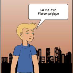 (L'image ci-jointe, est prise sur le site de My Victories. L'auteur est  PIXTON) Fibromyalgie et Colopathie, des symptômes en commun.