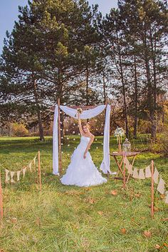 """Wedding ceremony, bride, выездная регистрация, свадебная арка, невеста. Флористика и декор """"Barbaris Flowers"""" Организация свадьбы свадебное агентство """"Счастливые истории"""" #happystorieswed #coffe #cotton"""