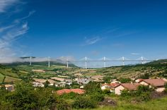 Millau Viaduct — Millau-Creissels, France | 16 Spectacular Roads You Need To Drive On Before You Die