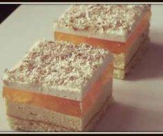 Ciasto Lambada