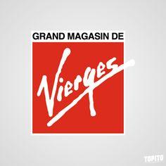 Top 52 des logos mondialement connus littéralement traduits en français