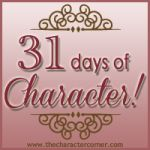 10 Steps To Teaching Character