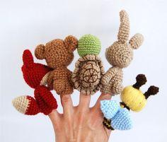 ideas para regalar a los niños titeres