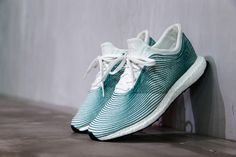 eaf642215370 A Closer Look at the Parley x adidas Collaboration for World Oceans Day.  Adidas SuperstarAdidas SneakersAdidas NmdShoes SneakersAdidas Ultra Boost  ...