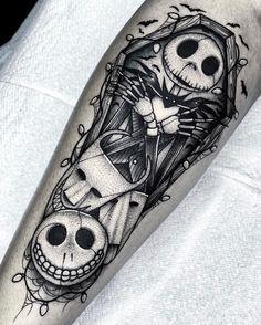 Spooky Tattoos, Wicked Tattoos, Badass Tattoos, Cool Tattoos, Feminine Tattoos, Unique Tattoos, Small Tattoos, Time Tattoos, Body Art Tattoos