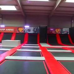 Are you ready to become a real Jump Master? Let's Jump together! #jumpxl Feel Like Flying ️️️ #trampolinefun #freerunning #freerunners #boardlife #gymnastics #jumping #lifestyle #fitness #health #ibelieveicanfly