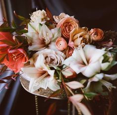 The Farmer and the {Florist} Interview: Sarah Winward of Honey of a Thousand Flowers « Floret Flowers