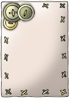 MAS - EL TALLER DE CRIS CRIS - Álbumes web de Picasa Borders For Paper, Borders And Frames, Craft Images, Frame Background, Fabric Journals, Picasa Web Albums, Bullet Journal, Cute Crafts, Stationery