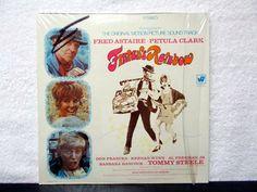 Finian's Rainbow. The Original Motion Picture Sound Track. 1968 vinyl LP 33. AbqArtistry