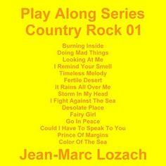 Burning Inside by Jean-Marc Lozach is on Amazon