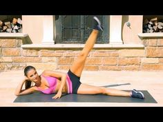 Full Body Workout for Women - Bodyweight Workout At Home - No Equipment Workout - YouTube