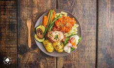Ratatouille, Ethnic Recipes, Food, Vegetarian Recipes, Essen, Meals, Yemek, Eten