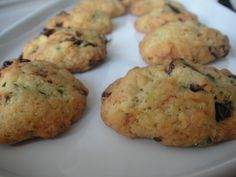 Olives, Parmesan, Cookies Et Biscuits, Muffin, Food And Drink, Cooking, Breakfast, Drizzle Cake, Creative Food