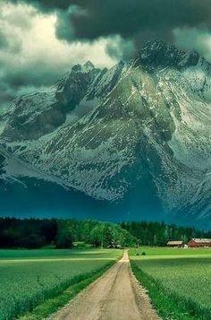 Alpes Franceses, França por MyohoDane
