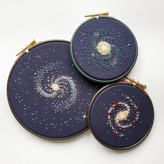 French Knot Embroidery, Embroidery On Clothes, Embroidery Flowers Pattern, Hand Embroidery Stitches, Embroidery Hoop Art, Embroidery Techniques, Beaded Embroidery, Cross Stitch Embroidery, Japanese Embroidery