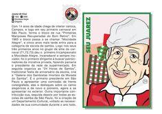 Série de caricaturas homenageia ícones do samba paulistano