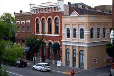 HI-Victoria in Victoria, BC