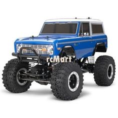 TAMIYA RC CARS OFF ROAD  | Hobbies > Radio Control & Control Line > Radio Control Vehicles > Cars ...