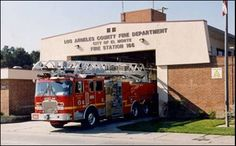Los Angeles County Fire Station - Google Search