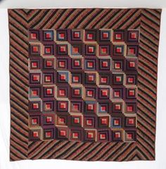 courthouse steps quilt - Google Search
