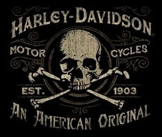 vintage harley davidson poster - Google Search #harleydavidsonchoppersvintage