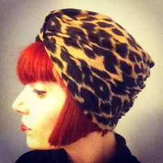 Amber Jane Turban by AkhuDesigns on Etsy, £12.50