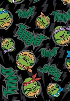 Check out our cool Teenage Mutant Ninja Turtles fabric prints to create some super cool crafts for the kids! | TMNT | shop supplies @joannstores