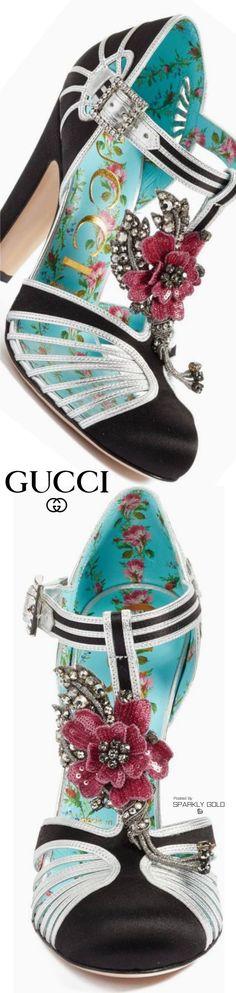 Gucci/Mariska
