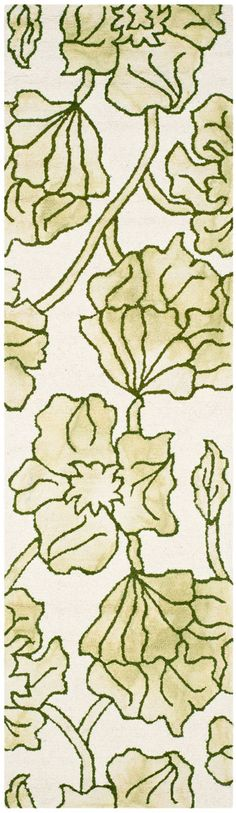 Dip Dye Collection DDY683B Color: Ivory/ Light Green DDY683B ru