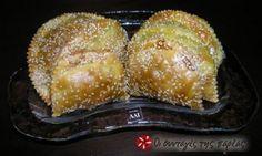 Καλιτσούνια με σπανάκι Recipe Images, Baked Potato, Hamburger, French Toast, Bread, Baking, Breakfast, Ethnic Recipes, Food
