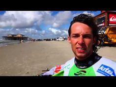 In St. Peter Ording findet jedes Jahr die größte Kiteboardveranstaltung der Welt statt. Pointer hat den deutschen Freestyleprofi Mario Rodwald getroffen. Mehr auf www.pointer.de...
