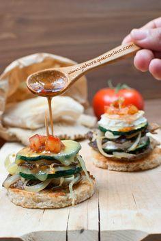 Ideas que mejoran tu vida Best Spanish Food, Lactose Free Recipes, Fusion Food, Dinner With Friends, Tasty Bites, Mushroom Recipes, Salad Recipes, Food Photography, Appetizers