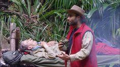 Die Dschungelopas im Altenstift - Seniorencamp und Ruhesitz