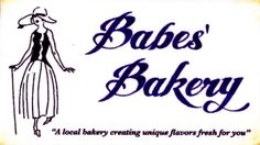 Babes' Bakery – Grants Pass, OR | YUM!