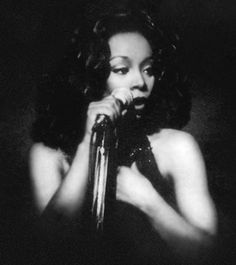 """God had to create disco music so I could be born and be successful."" ~  La Donna Adrian Gaines- Donna Summers - RIP!"