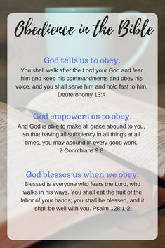 Bible study keeping the faith in the storms of life pinterest when you dont feel like obeying god is there an area of your fandeluxe Gallery
