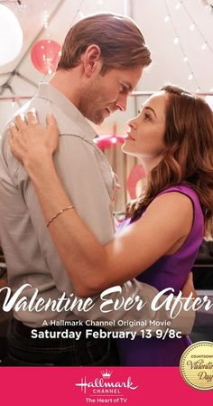 "Find out more about the Hallmark Channel original movie ""Valentine Ever After"" starring Autumn Reeser, Eric Johnson and Vanessa Matsui. Hallmark Channel, Películas Hallmark, Films Hallmark, Hallmark Holiday Movies, Wyoming, Eric Johnson, Movies Quotes, Hindi Movies, Love Movie"